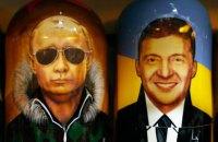 Зеленський назвав Путіна нераціональним і занадто емоційним у ставленні до України