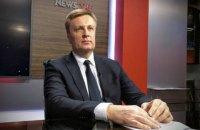 Наливайченко: я бы никогда не вел переговоры с Захарченко и Плотницким