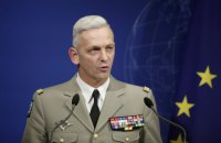Франция готова повторить удар по Сирии в случае применения химоружия