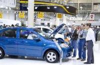 Україна знизила мито на імпорт автомобілів