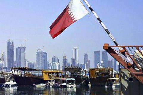 Катар не домовлятиметься з сусідами до скасування санкцій