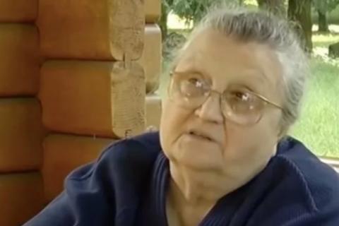 Умерла теща Порошенко, которая болела COVID-19