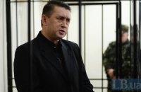 Мельниченко заявив, що не їхав в Україну заради Тимошенко