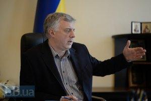 """Минобразования решило, куда """"расселить"""" вузы Донецка и Луганска"""