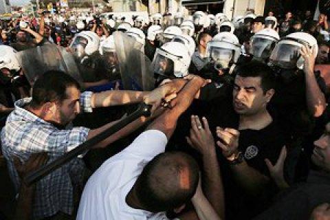 На акції протесту в Анкарі затримали 67 осіб