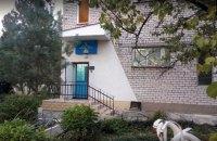 В Николаеве срочно закрыли детскую инфекционную больницу из-за разрушения фундамента