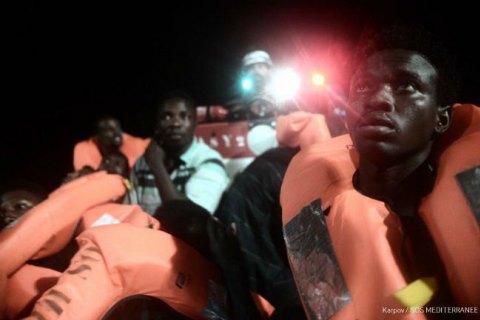 Италия иМальта закрывают свои порты для мигрантов