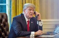 Трамп вимагав від Зеленського розслідування проти сина Байдена