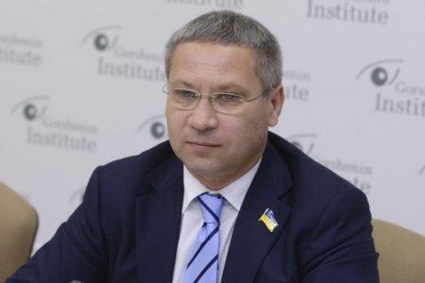 В городской совет Бахмута прошел экс-регионал Лукьянов, который поддерживал референдум на Донбассе