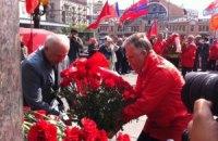 КПУ организует во Львове антифашистский конгресс