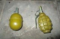 Пьяный военный угрожал взорвать гранату в сельском клубе в Сумской области