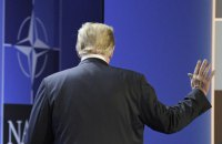 """У Білому домі виник """"рух опору"""" Трампу"""