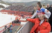 У США затримано колишнього віцепрезидента Олімпійського комітету РФ, звільненого перед Іграми в Сочі
