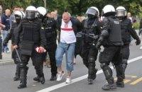 Во время Евро в польских судах побывали 228 болельщиков