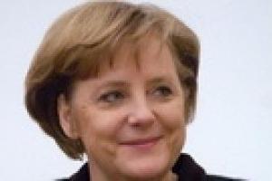 Ангела Меркель посетит США с официальным визитом