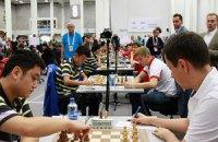 Китай уперше виграв шахову Олімпіаду. Українці - без медалей