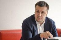 """""""Киевспецтранс"""" впервые за много лет 2017 год закончил с прибылью"""", - Грущинский"""