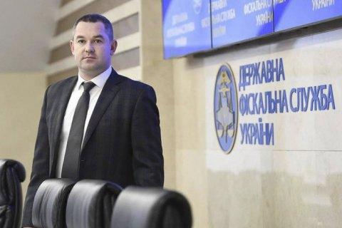 САП продлила досудебное расследование в отношении Продана