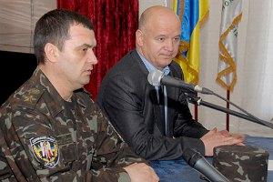 Захарченко посетил ЧАЭС