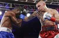 Три українці увійшли до топ-5 рейтингів WBC