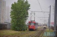 У п'ятницю в Києві збережуться прохолодна погода і туман
