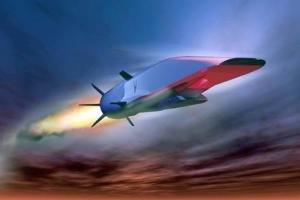 У США провалилися випробування гіперзвукового літака