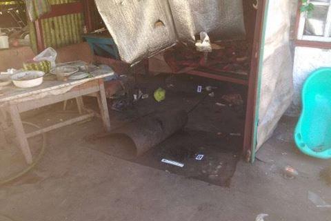 Житель Луганской области получил тяжелые ранения, попытавшись разобрать РГД-5