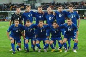 Збірна Молдови за один матч від антирекорду