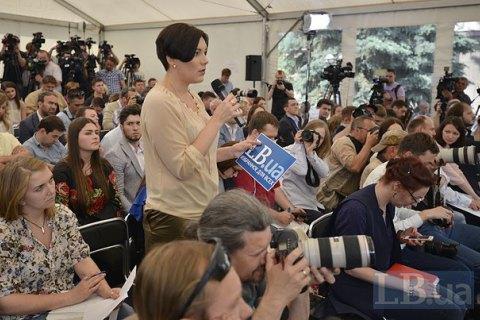 """Медиасообщество выступает против законопроекта """"О медиа"""" в нынешней редакции"""