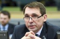 Колишній посол України в ЄС Точицький став заступником міністра закордонних справ