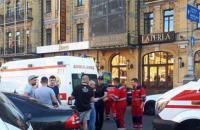 Один из злоумышленников, напавших на Наейма, сбежал в Баку (обновлено)