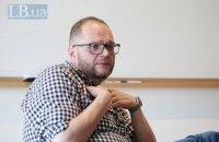 Бородянський: через три місяці буде створено телеканал для окупованих територій