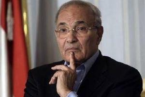 Єгипет хоче затримати колишнього кандидата в президенти