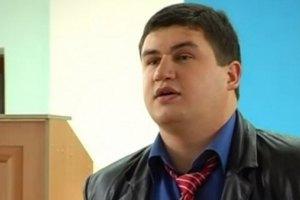 МВД будет требовать ареста нежинского депутата, которого подозревают в убийстве