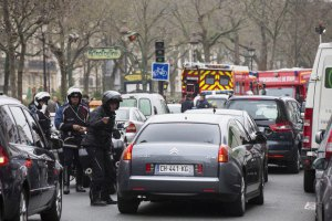 Французька поліція підозрює в теракті двох братів-парижан