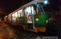 У Харкові трамвай насмерть збив чоловіка