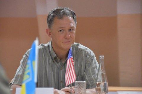 """Временный поверенный в делах США назвал окончание войны против Украины """"обязанностью России"""""""