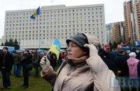 Оппозиция не верит, что добьется правды в ЦИК по делу Власенко