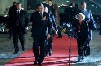 Украина и ЕС приняли декларацию о намерении подписать СА
