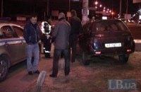 ДТП в Киеве: пьяный 25-летний водитель устроил настоящее испытание для ГАИ