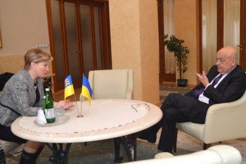 """Украина и Венгрия могли бы открыть """"школу дружбы"""" в Берегово, - Москаль"""