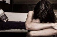 Киянина засудили до одного року позбавлення волі за домашнє насильство