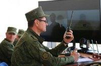 Міноборони Білорусі раптово оголосило перевірку бойової готовності ракетних військ