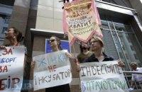 Минулого року українки зробили понад 156 тис. абортів