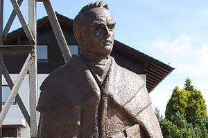 В Канаде открыли памятник Шевченко