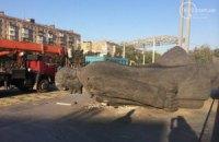 Маріуполь перейменував площу Леніна