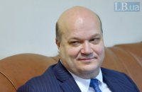 """Валерій Чалий: """"Скандал із Трампом уберіг президента Зеленського від ще більших проблем"""""""