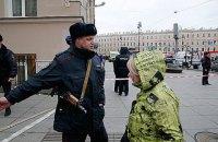 ФСБ объявила о задержании организатора теракта в метро Петербурга