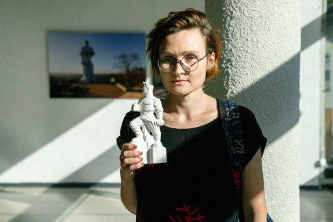 """Євгенія Моляр: """"Музей не обов'язково має возвеличувати, музей може бути критичним"""""""
