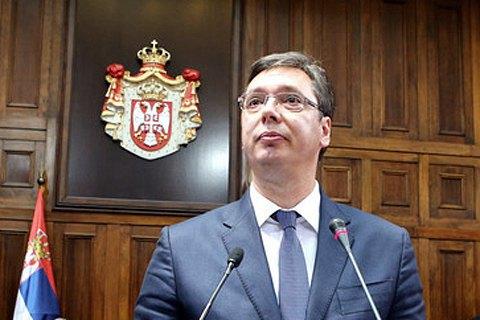 Сербия депортировала граждан России за подготовку терактов в Черногории